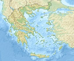 Ionian earthquake