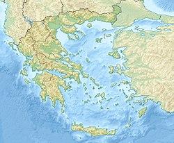 Ionian earthquake