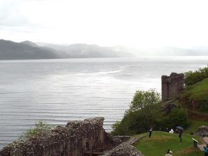 The Legend of Lake Loch Ness - Photo