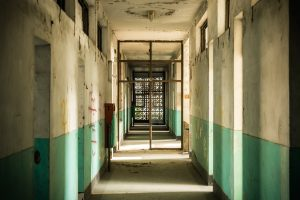 Haunted Massachusetts Hospitals: Taunton and Danvers - Photo