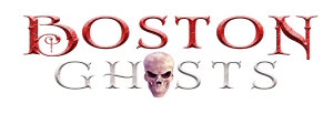 Boston Ghosts Logo