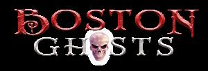 Boston Ghosts Logo